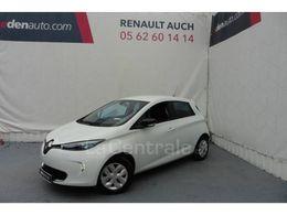 RENAULT ZOE 8170€