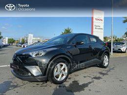 TOYOTA C-HR 20790€