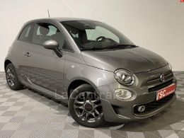 FIAT 500 (2E GENERATION) 12860€