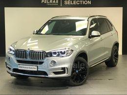 BMW X5 F15 51400€