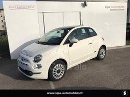 FIAT 500 (2E GENERATION) 12740€