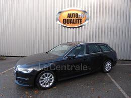 AUDI A6 (4E GENERATION) AVANT 41460€