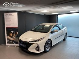 TOYOTA PRIUS 4 RECHARGEABLE 38060€