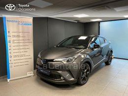 TOYOTA C-HR 23080€