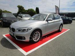 BMW SERIE 1 F20 5 PORTES 20720€
