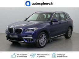 BMW X3 G01 52410€