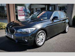 BMW SERIE 1 F20 5 PORTES 22590€