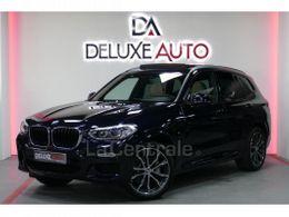 BMW X3 G01 54980€