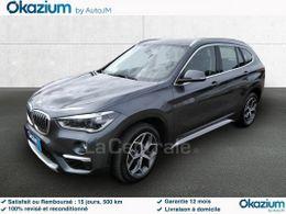 BMW X1 F48 40360€