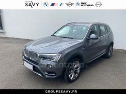 BMW X3 F25 37420€