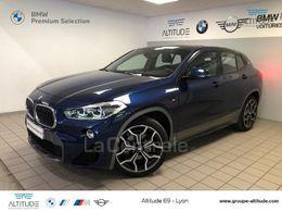 BMW X2 F39 39640€