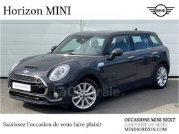 MINI MINI 3 CLUBMAN 25640€