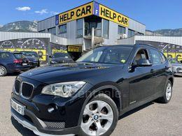 BMW X1 E84 16780€