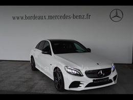 MERCEDES CLASSE C 4 46090€
