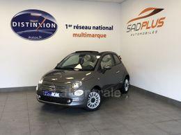 FIAT 500 C 18120€