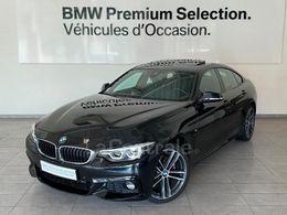 BMW SERIE 4 F36 GRAN COUPE 45580€