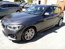 BMW SERIE 1 F20 5 PORTES 20140€