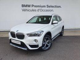 BMW X1 F48 31690€