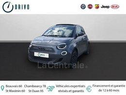 FIAT 500 C (3E GENERATION) 32670€