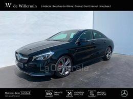 MERCEDES CLA 28040€