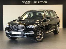 BMW X3 G01 45760€