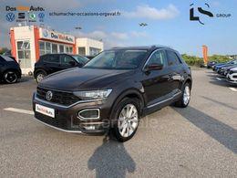 VOLKSWAGEN T-ROC 34680€