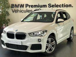 BMW X1 F48 33200€