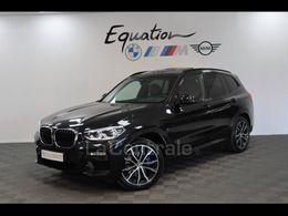 BMW X3 G01 62470€