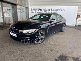 BMW SERIE 4 F36 GRAN COUPE 37380€
