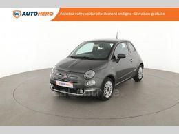 FIAT 500 (2E GENERATION) 10510€