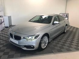 BMW SERIE 4 F36 GRAN COUPE 30110€