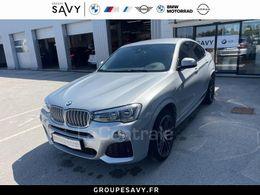 BMW X4 F26 50580€