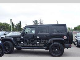 JEEP WRANGLER 3 32890€