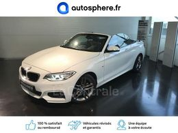BMW SERIE 2 F23 CABRIOLET 38110€