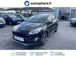 FORD FIESTA 6 ACTIVE 19410€