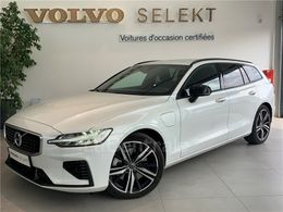 VOLVO V60 (2E GENERATION) 68900€