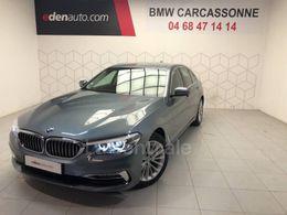BMW SERIE 5 G30 38160€