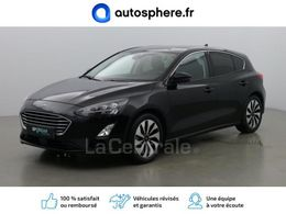 FORD FOCUS 4 21770€
