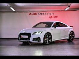 AUDI TT 3 46530€