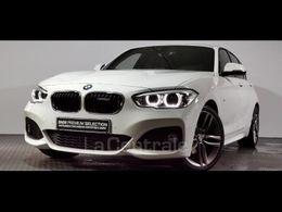 BMW SERIE 1 F20 5 PORTES 27270€