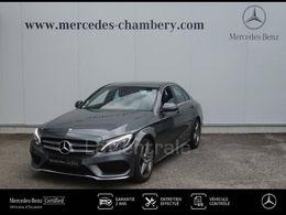 MERCEDES CLASSE C 4 28880€