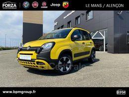 FIAT PANDA 3 16300€