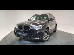 BMW X3 F25 39470€