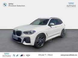 BMW X3 G01 44550€