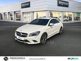 MERCEDES CLA 25280€