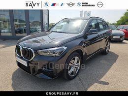 BMW X1 F48 40300€