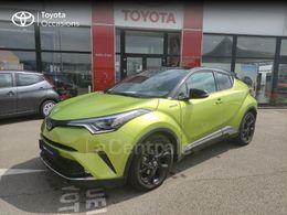 TOYOTA C-HR 29880€