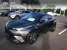 TOYOTA C-HR 28730€