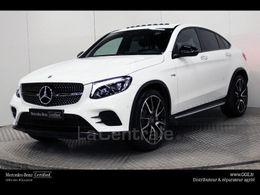 MERCEDES GLC COUPE AMG 73040€