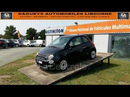 FIAT 500 (2E GENERATION) 15790€